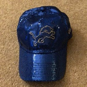 Accessories - Detroit Lions Hat